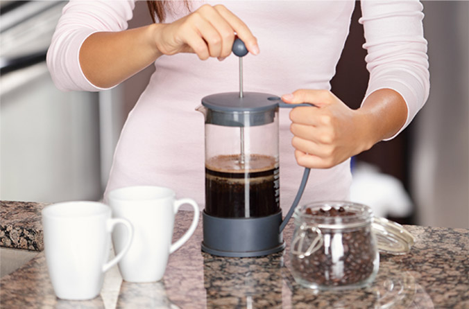 Brew Your Perfect Cup