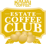 Kauai Estate Coffee Club
