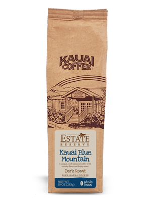 Kauai Coffee Blue Mountain