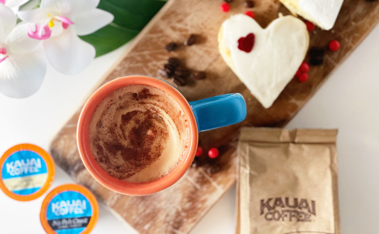 Espresso Your Love with these Valentine's Day Coffee Gifts and Ideas
