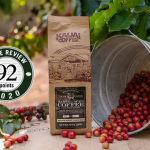rum barrel aged kauai coffee receives 92 point score from coffee review