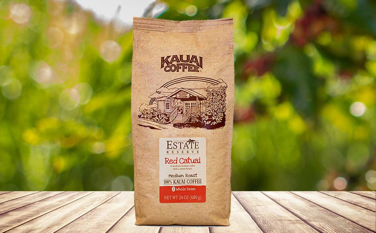 All About Red Catuai Coffee