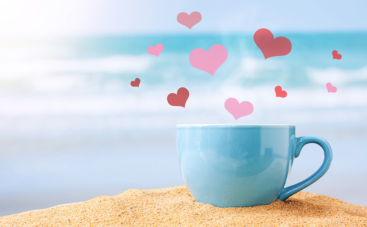5 Valentines Gifts for Coffee Lovers
